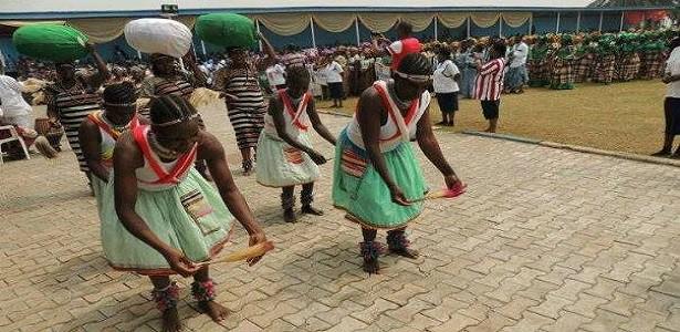 Adara Dancers