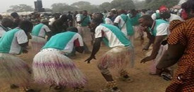 Bajju Dancers