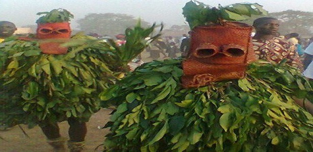 Tinor Masquerade